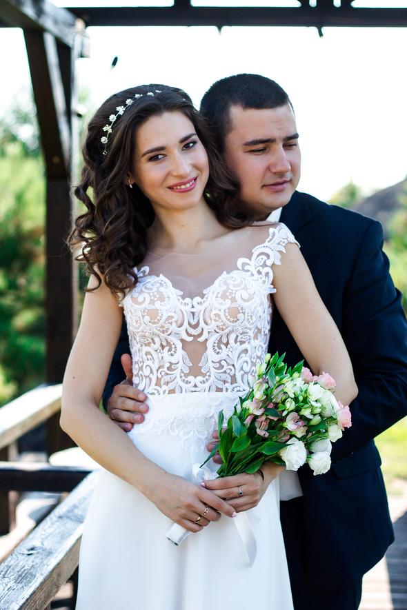 Свадебный отчет 8 - фото №9