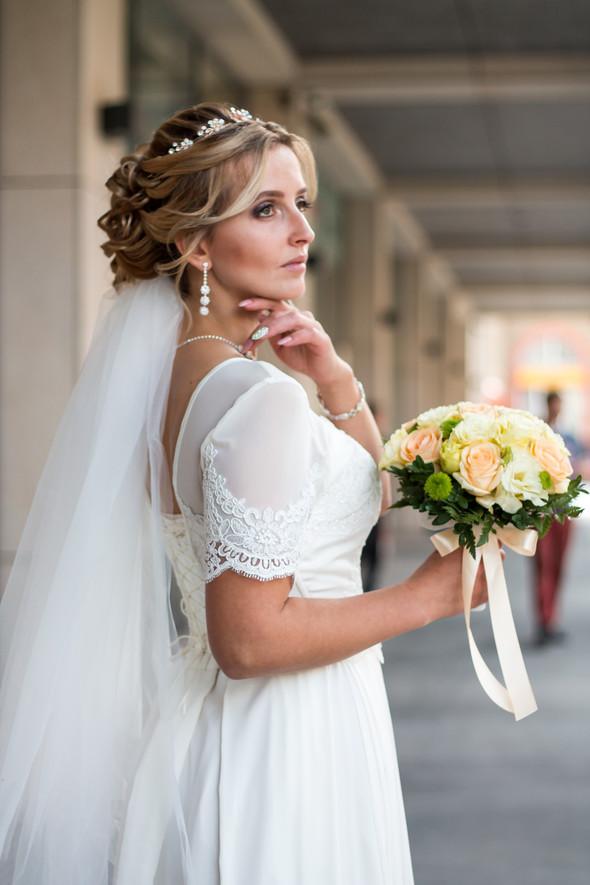Свадебный отчет 6 - фото №19