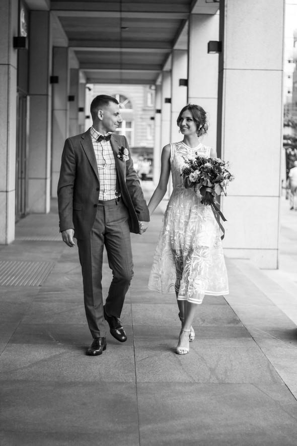 Свадебный отчет 4 - фото №28