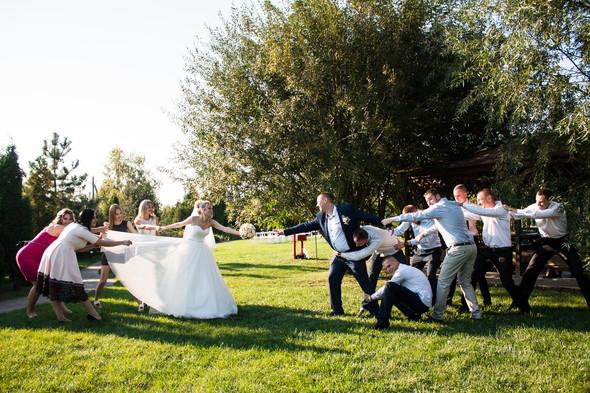 Свадебный отчет 5 - фото №29