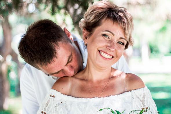 Свадебный отчет 3 - фото №15