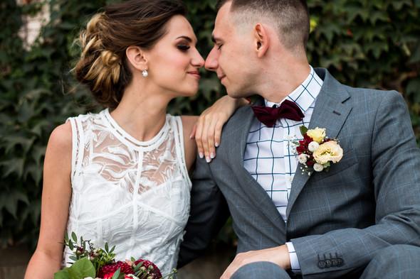 Свадебный отчет 4 - фото №9