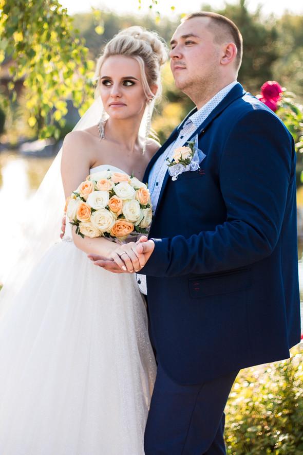Свадебный отчет 5 - фото №22