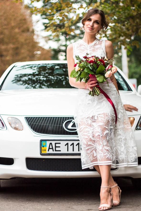 Свадебный отчет 4 - фото №29