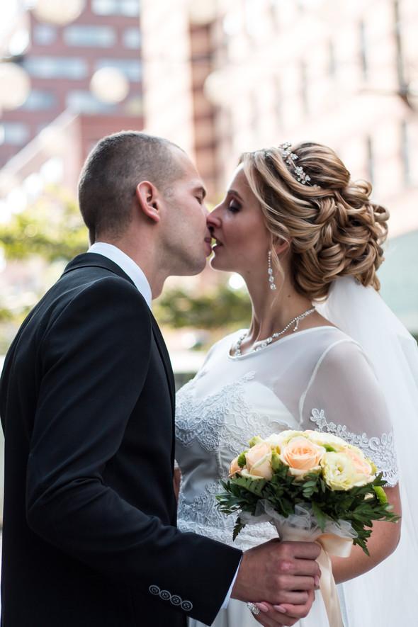 Свадебный отчет 6 - фото №12
