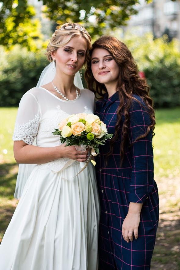 Свадебный отчет 6 - фото №3