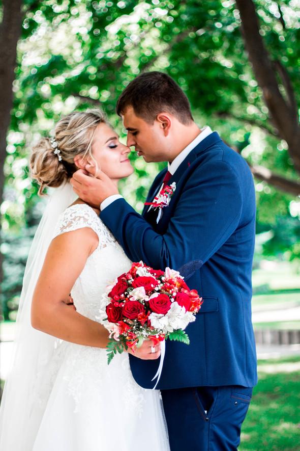 Свадебный отчет 2 - фото №17