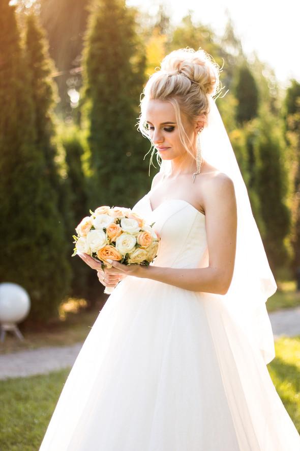 Свадебный отчет 5 - фото №31
