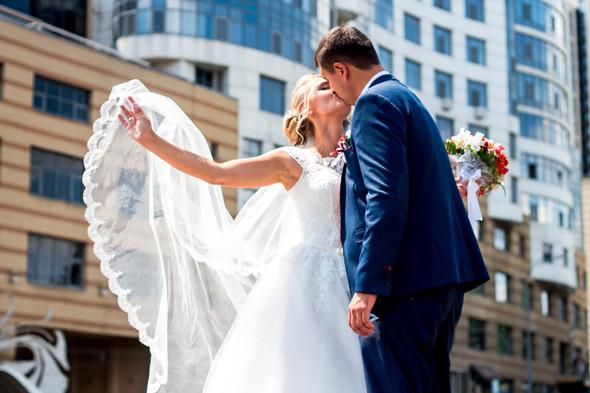 Свадебный отчет 2 - фото №11