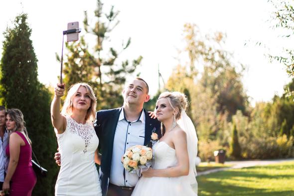 Свадебный отчет 5 - фото №30