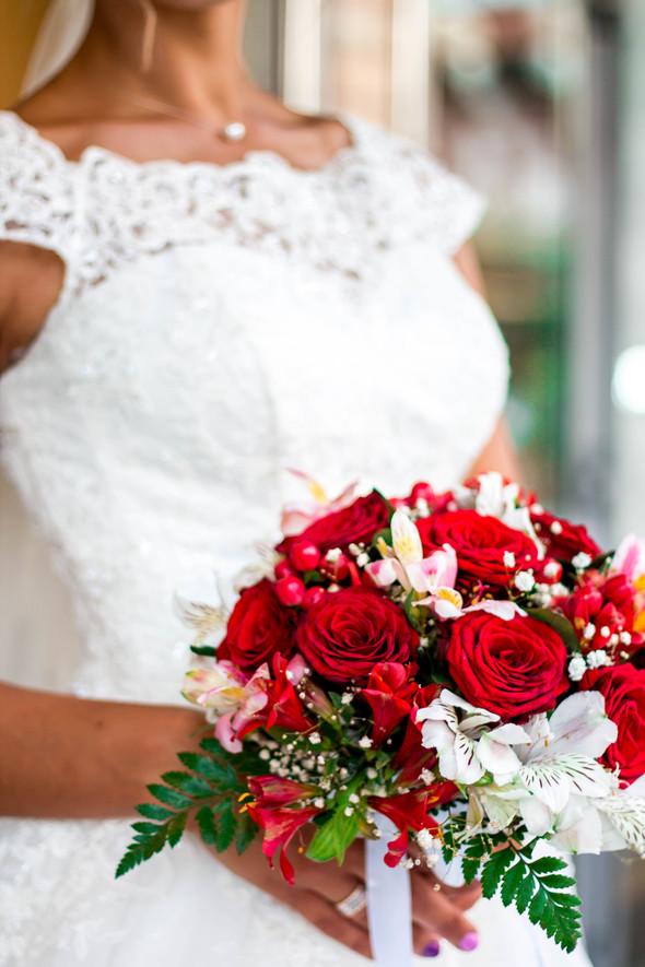Свадебный отчет 2 - фото №5
