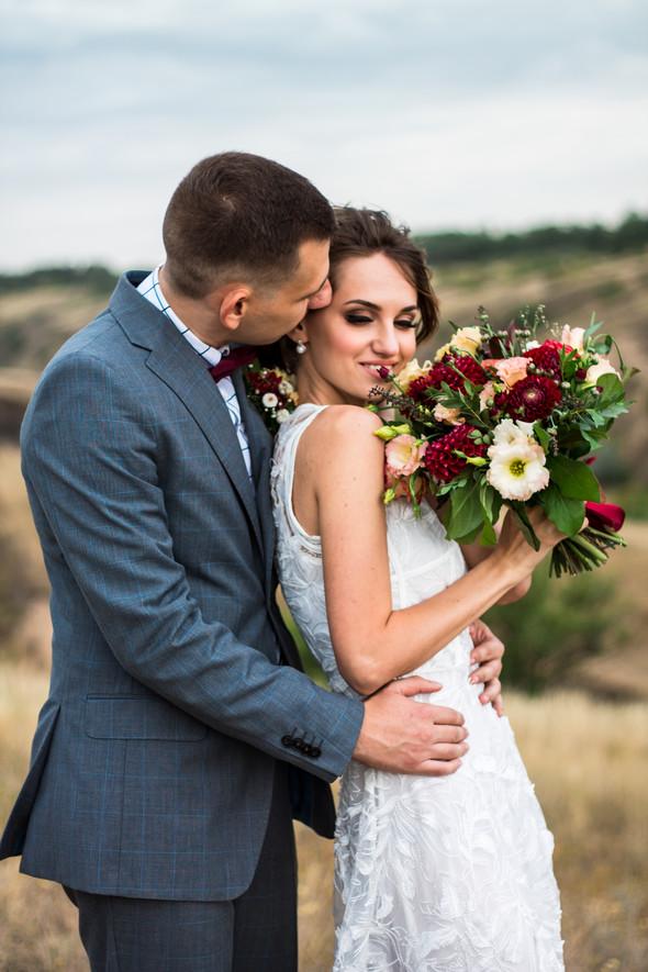 Свадебный отчет 4 - фото №1
