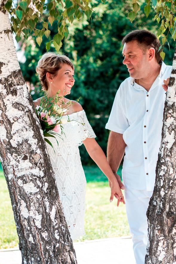 Свадебный отчет 3 - фото №22