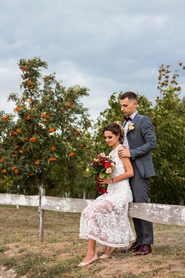 Свадебный отчет 4 - фото №20