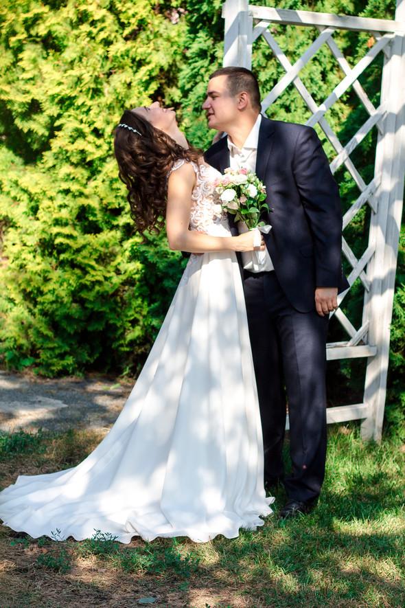Свадебный отчет 8 - фото №38