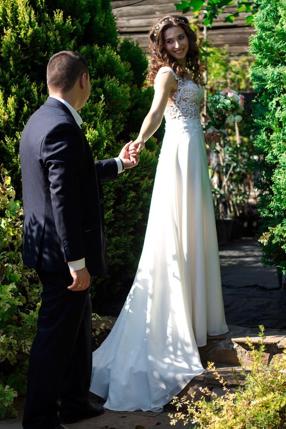 Свадебный отчет 8 - фото №44