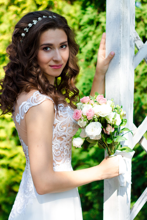Свадебный отчет 8 - фото №34