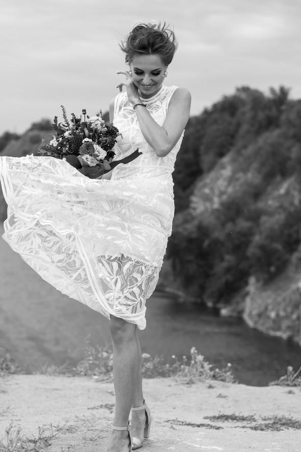 Свадебный отчет 4 - фото №34