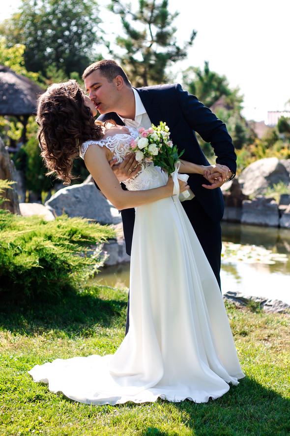 Свадебный отчет 8 - фото №15