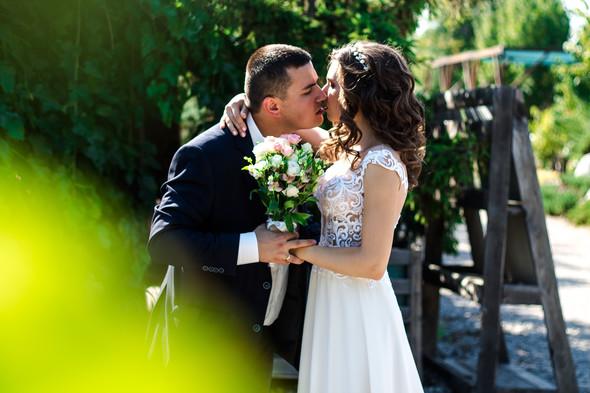 Свадебный отчет 8 - фото №18