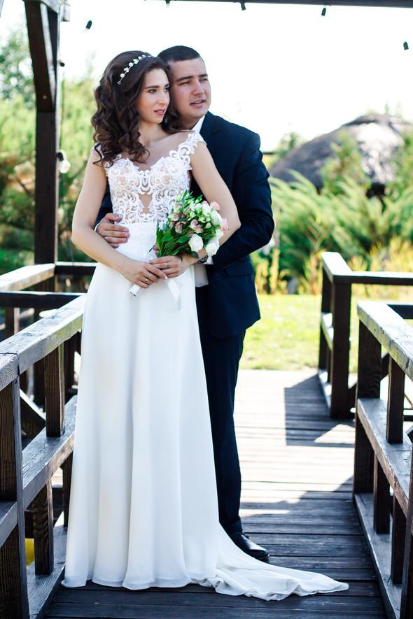 Свадебный отчет 8 - фото №8