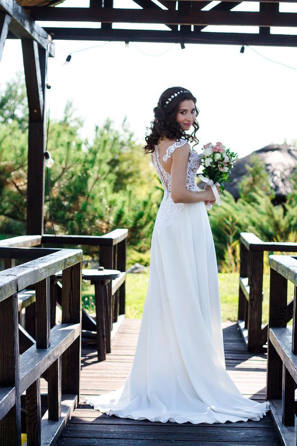 Свадебный отчет 8 - фото №11