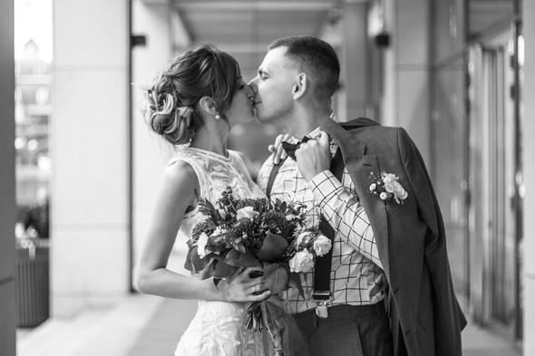 Свадебный отчет 4 - фото №39