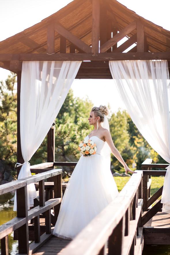 Свадебный отчет 5 - фото №16