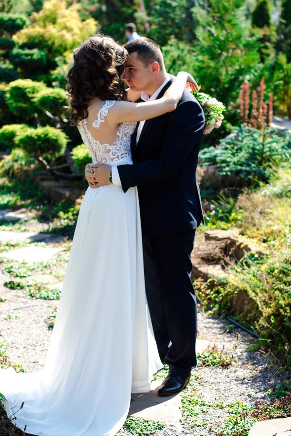 Свадебный отчет 8 - фото №4