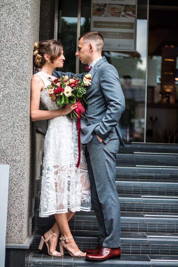 Свадебный отчет 4 - фото №41