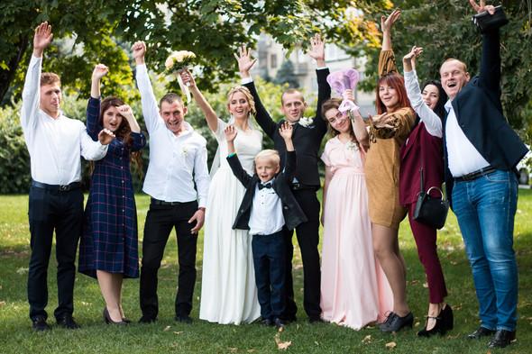 Свадебный отчет 6 - фото №1