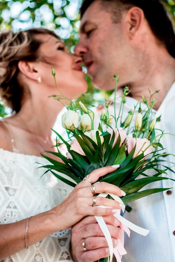 Свадебный отчет 3 - фото №18