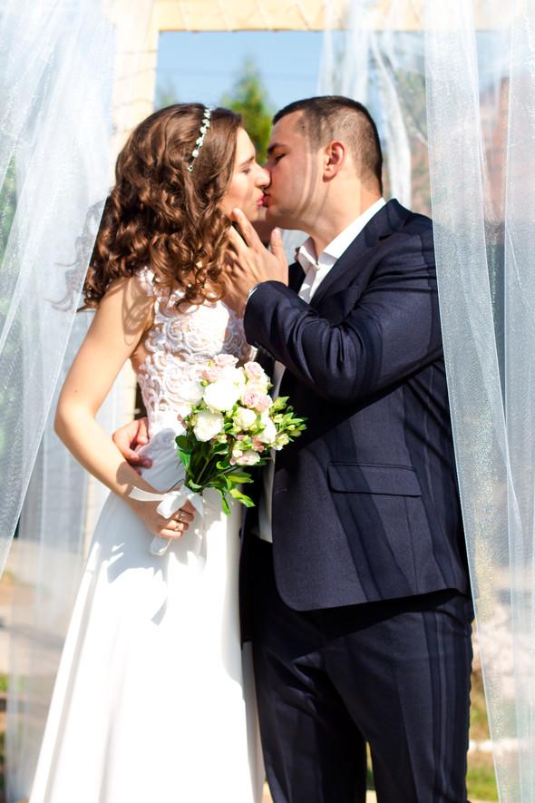 Свадебный отчет 8 - фото №31