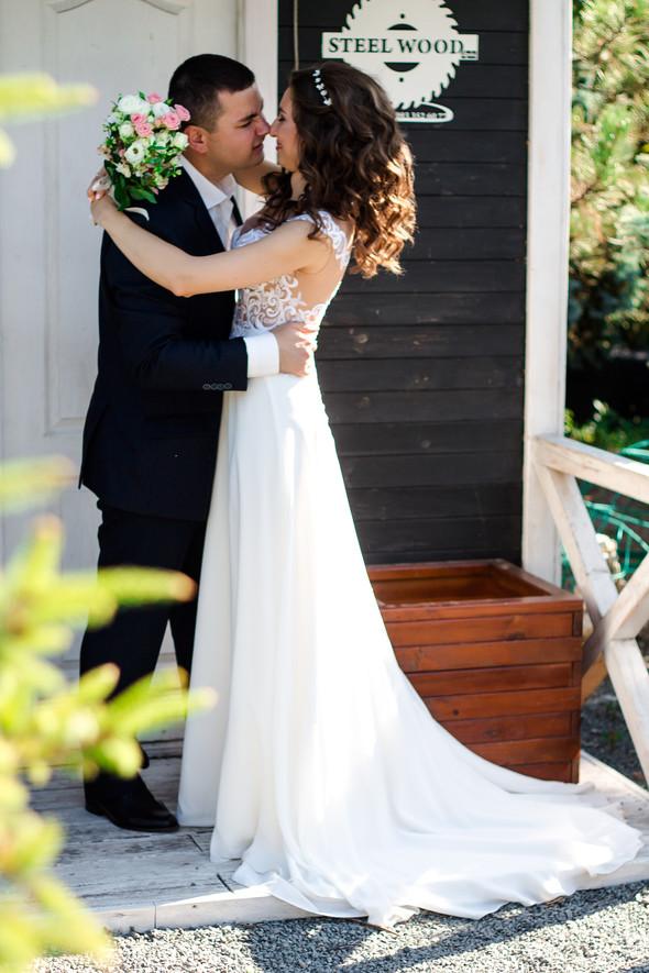 Свадебный отчет 8 - фото №43