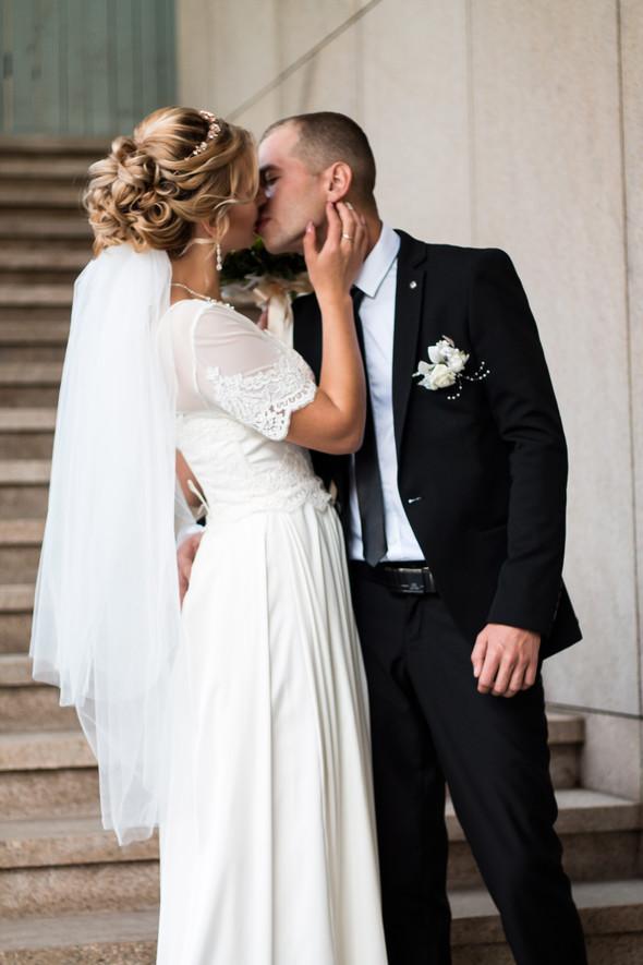 Свадебный отчет 6 - фото №21