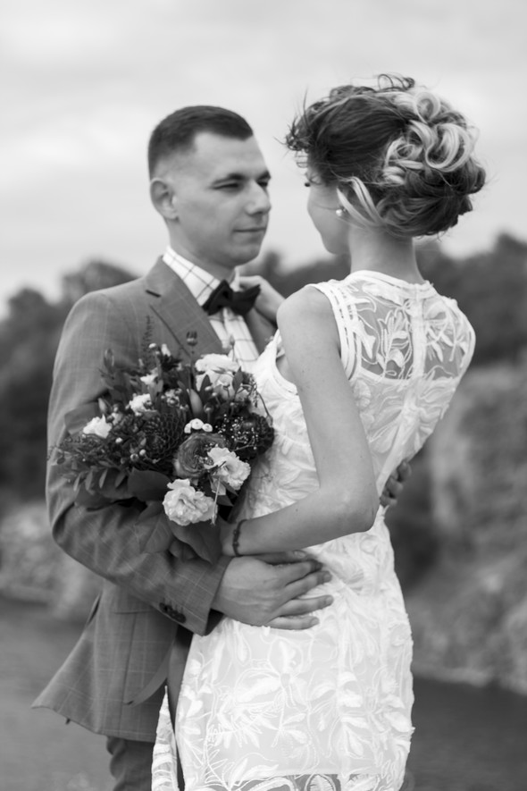 Свадебный отчет 4 - фото №42