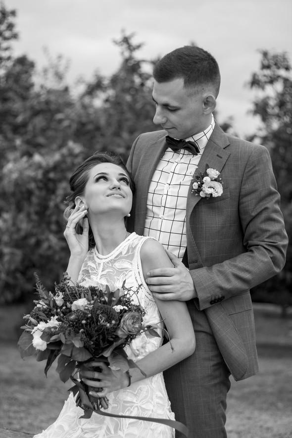 Свадебный отчет 4 - фото №37