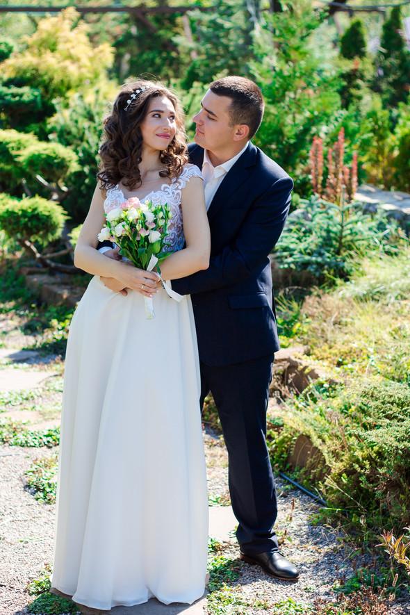 Свадебный отчет 8 - фото №3