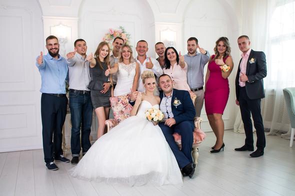 Свадебный отчет 5 - фото №6