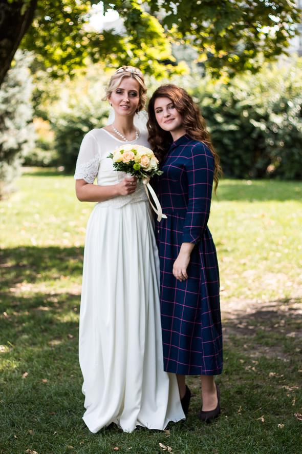 Свадебный отчет 6 - фото №2