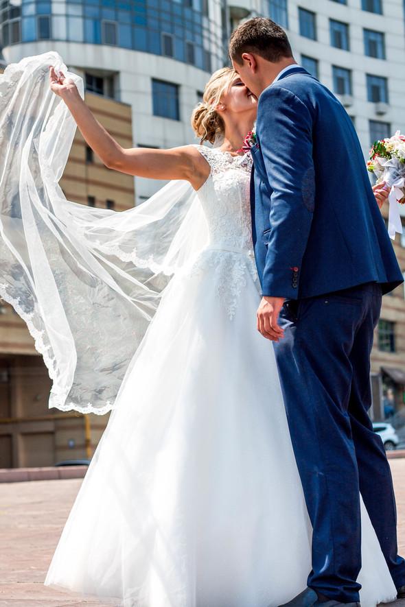 Свадебный отчет 2 - фото №12