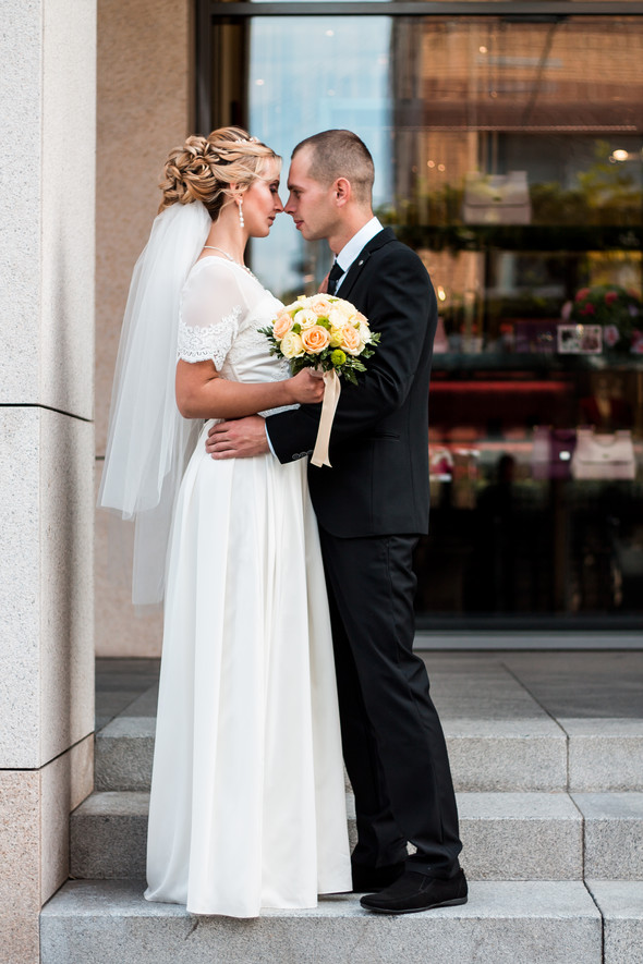 Свадебный отчет 6 - фото №15