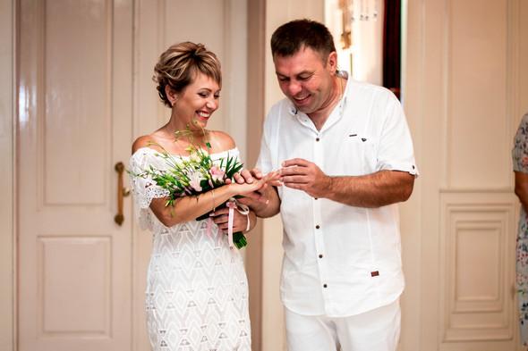 Свадебный отчет 3 - фото №4