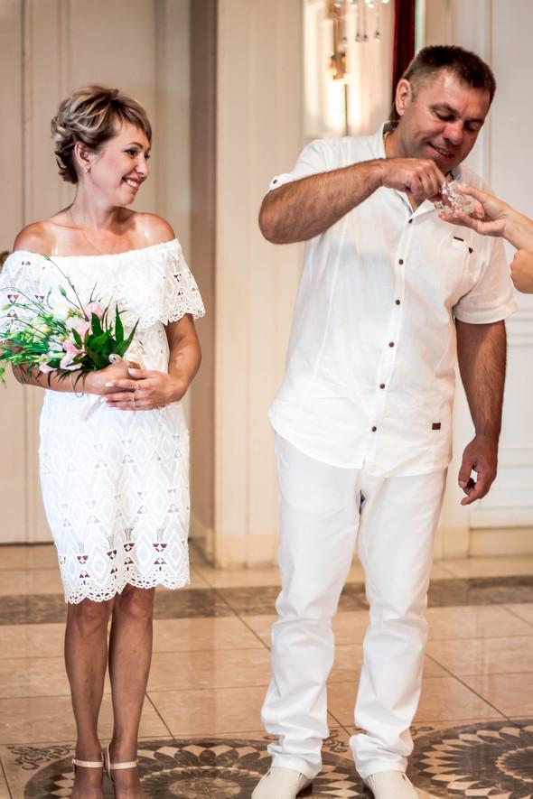 Свадебный отчет 3 - фото №3