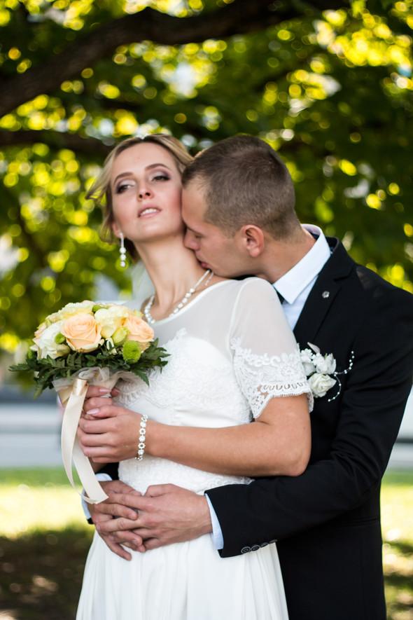 Свадебный отчет 6 - фото №9