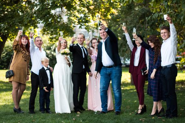 Свадебный отчет 6 - фото №6