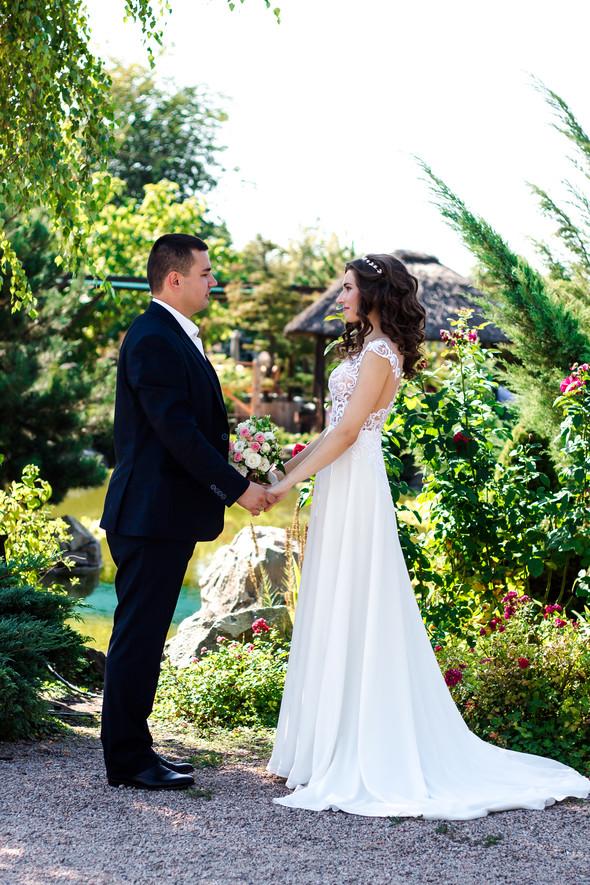 Свадебный отчет 8 - фото №13