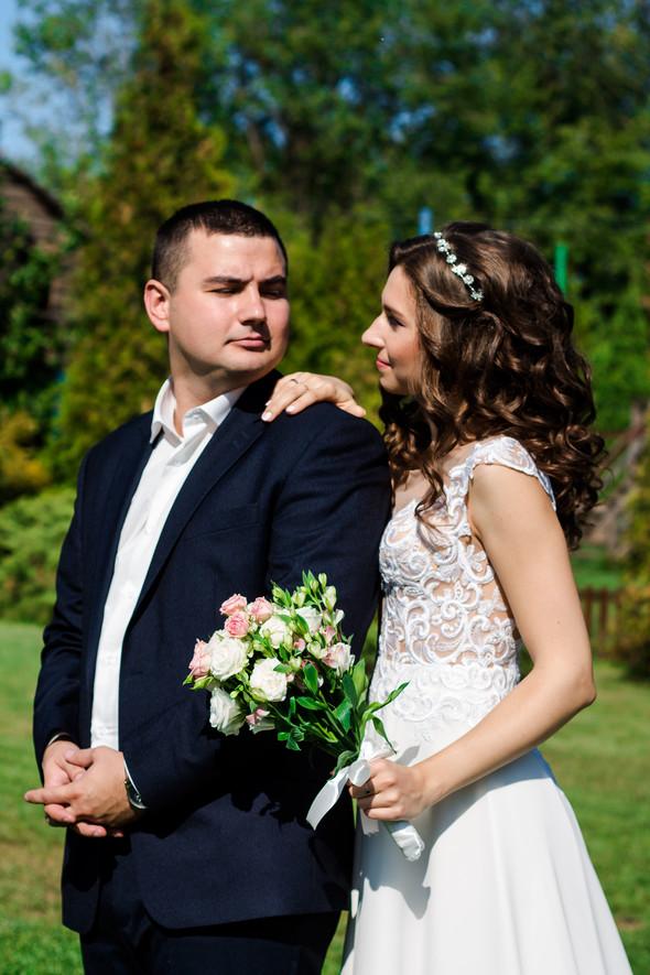 Свадебный отчет 8 - фото №25