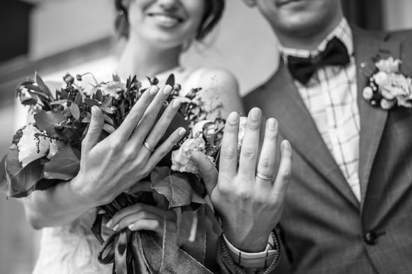 Свадебный отчет 4 - фото №17
