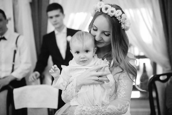 Юра и Настя - фото №39